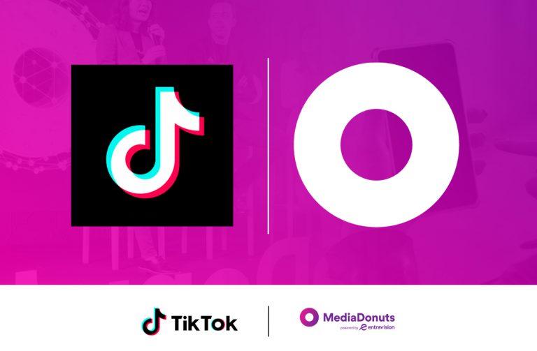 Mediadonuts SEA Tiktok Marketing partner